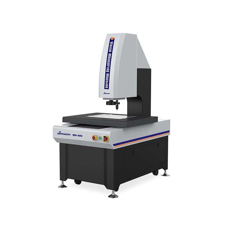 3D MVA Automatic Vision Measuring Machine