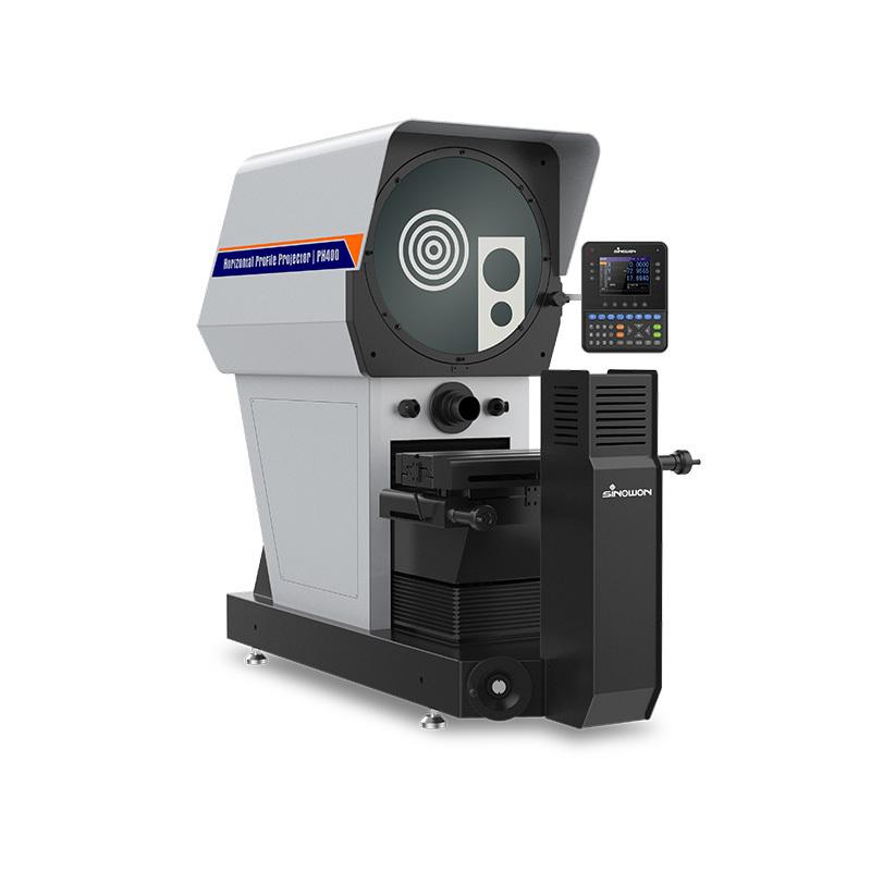 Digital Horizontal Profile Projector PH400-3015 Ø400mm