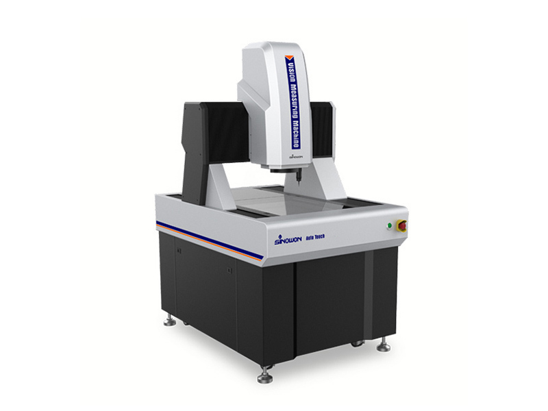 AutoTouch652 3D Automatic vision measuring machines