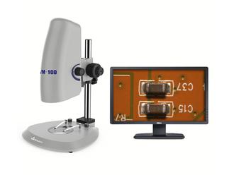 VM-100VisionMicroscope
