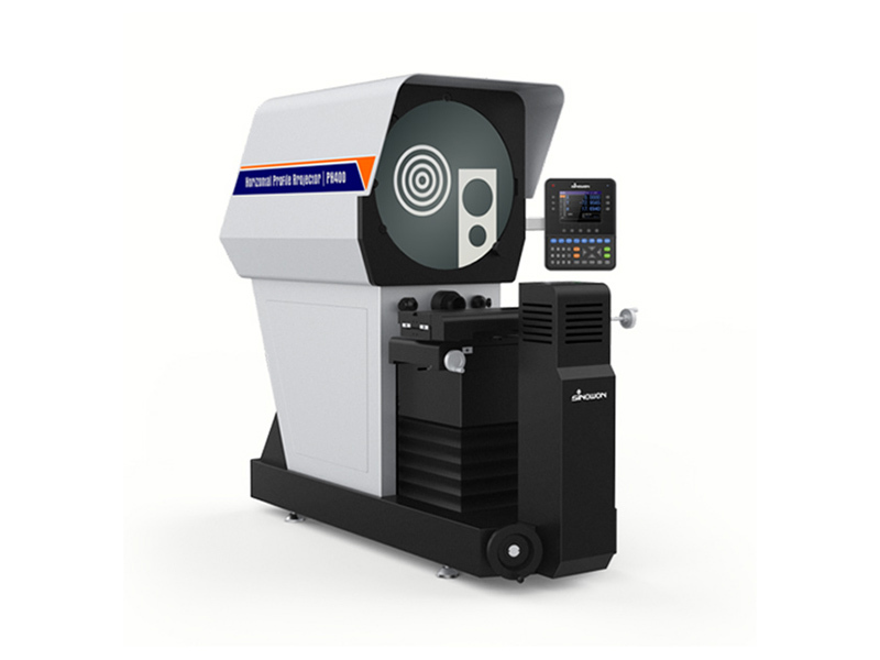 Ø400mm Digital Horizontal Projector PH400-3015