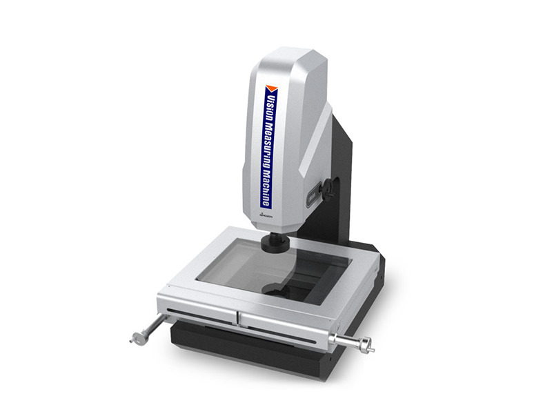 IMS-2515 Manual vision measuring machine