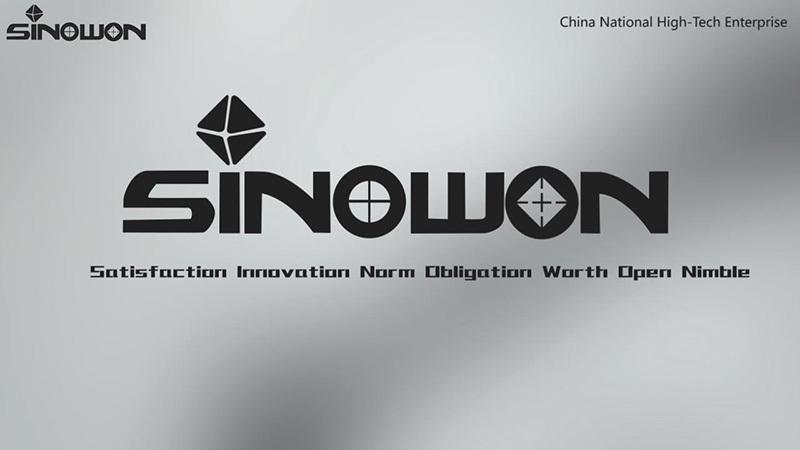 Sinowon Company Video Profile