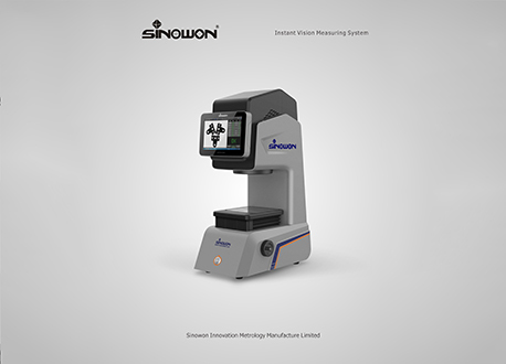 Instant Vision Measuring System_Sinowon181031