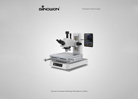 Toolmakers Microscope_Sinowon181031