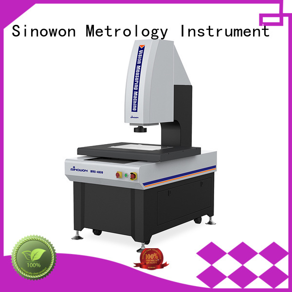 Hot vision measurement system pipelines Sinowon Brand