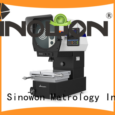 optical measurement systems stable great dustproof powerful Sinowon Brand vertical projector