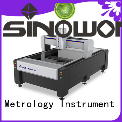 Hot aviation vision measurement system video system automobiles Sinowon Brand
