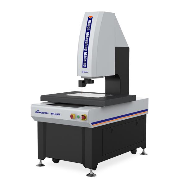 2.5D MVL Automatic Vision Measuring Machine