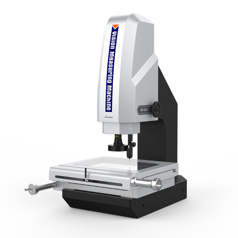 3D iTouch Vision Measuring Machine