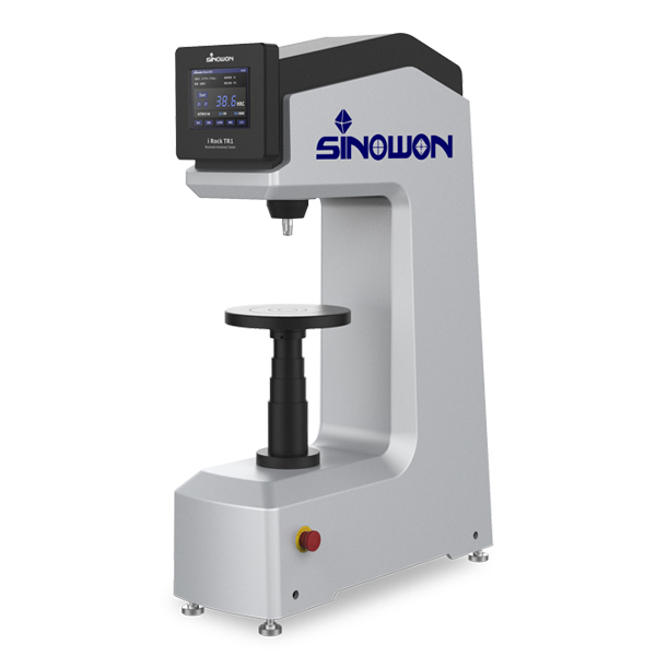 iRock DR1/DS1/TR1 Automatic Rockwell Hardness Tester