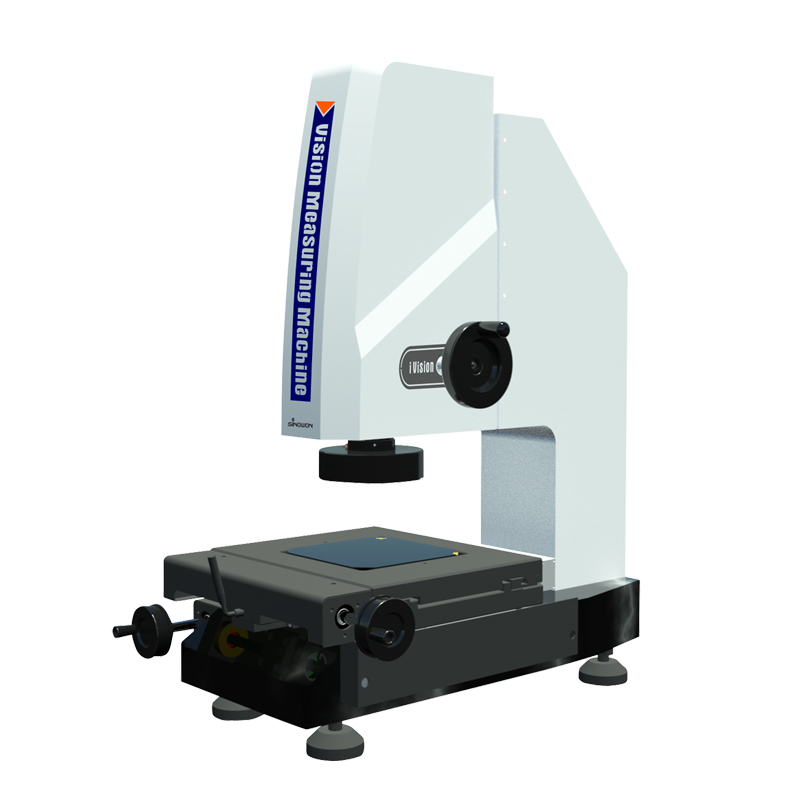2D iMove Vision Measuring Machine