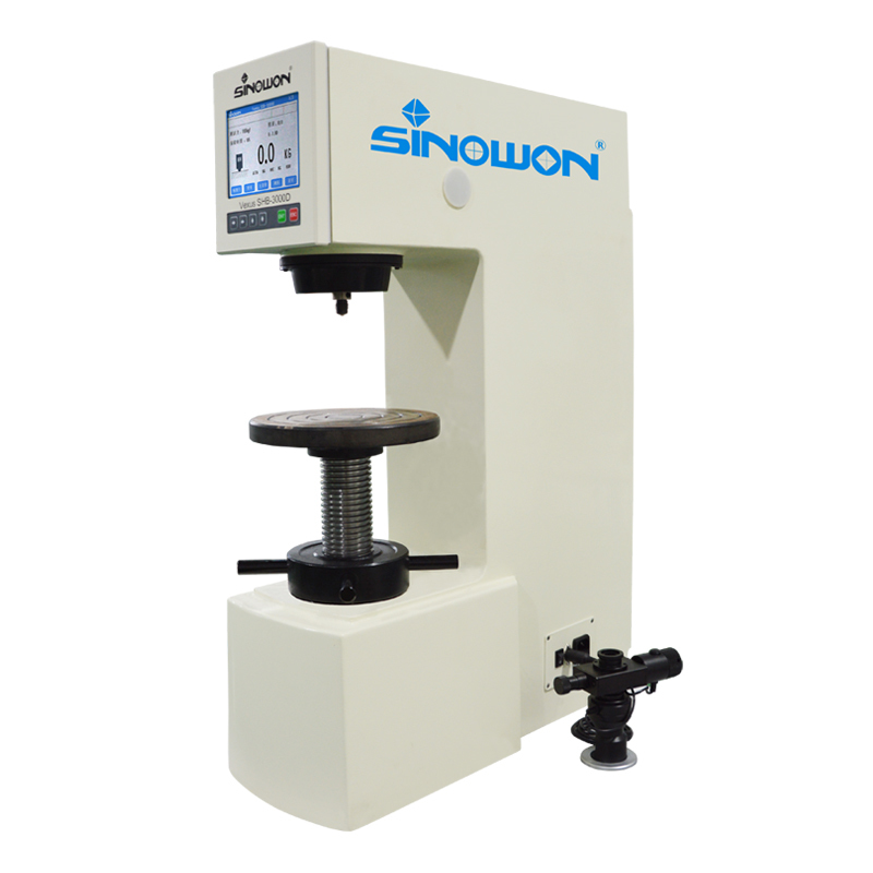 Vexus SHB-3000D  Color Touch Screen Digital Brinell Hardness Tester