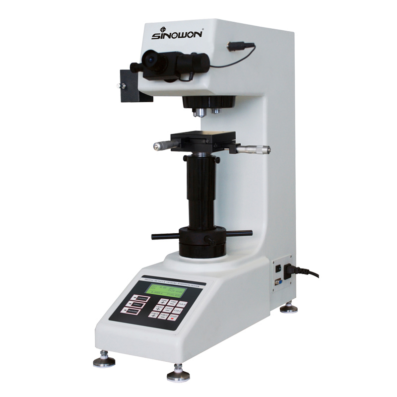 SV Series Digital Vickers Hardness Tester