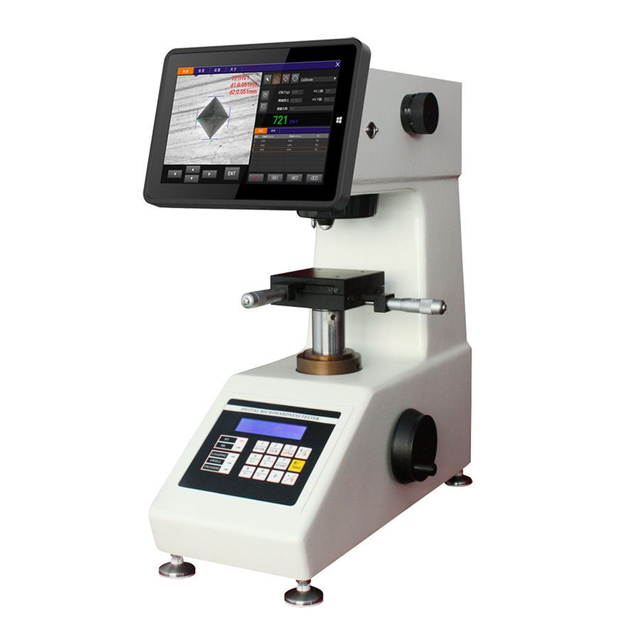 MicVision VH-1 Vision Micro Hardness Tester