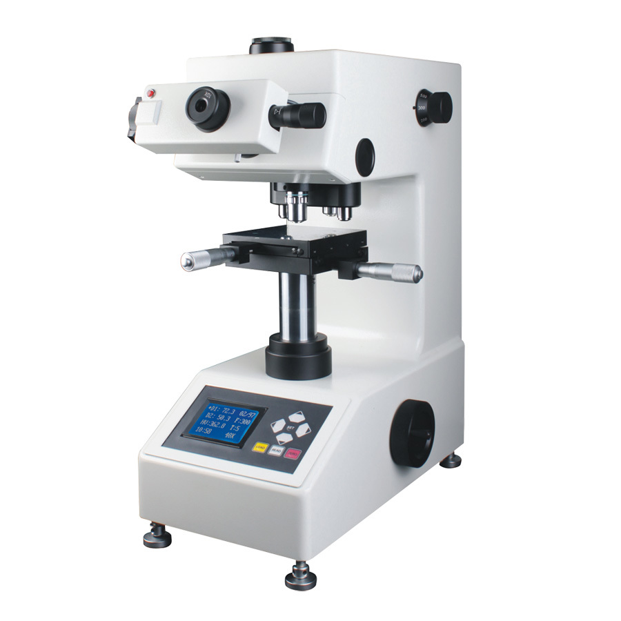 Vexus MHV-1000Z Series Advanced Digital Micro Vickers Hardness Tester