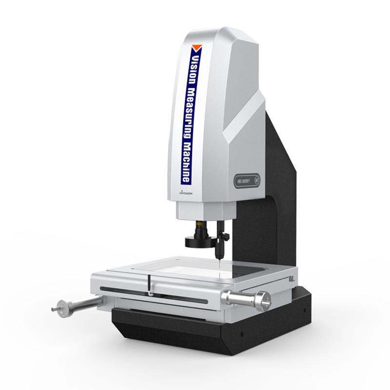 3D iSemi Vision Measuring Machine