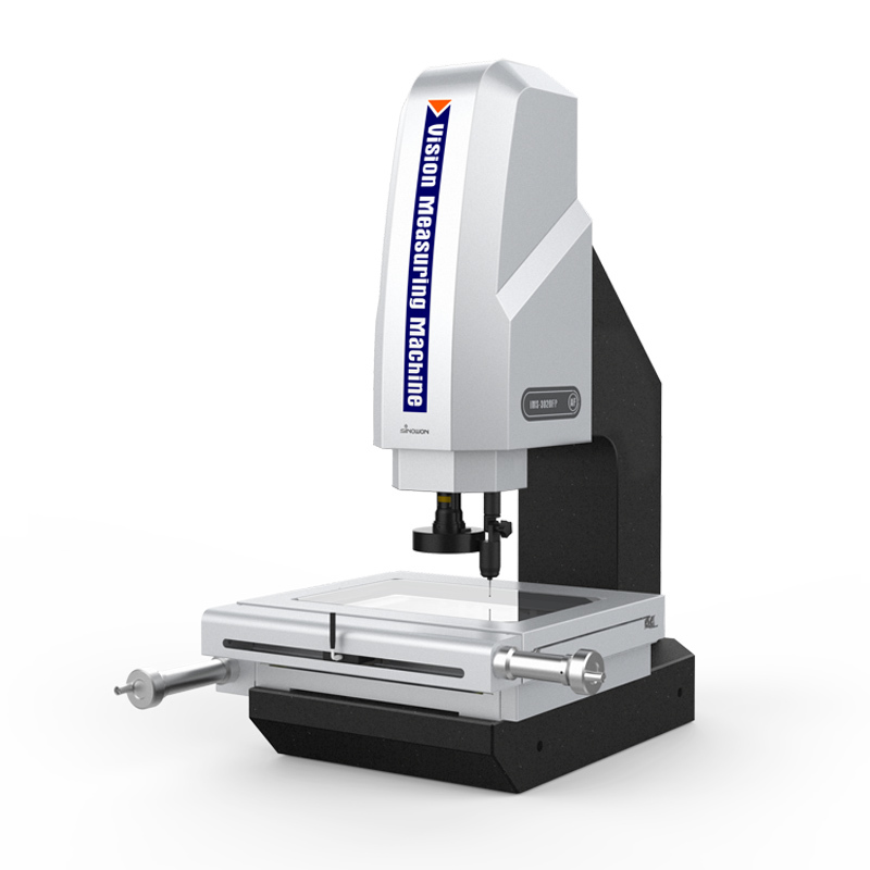 3D iSemi Vision Measuring Machine