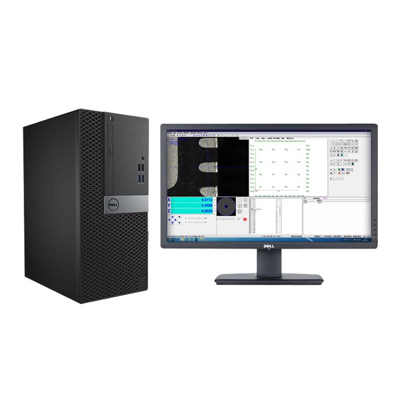 Vision Computer Minimum Configuration