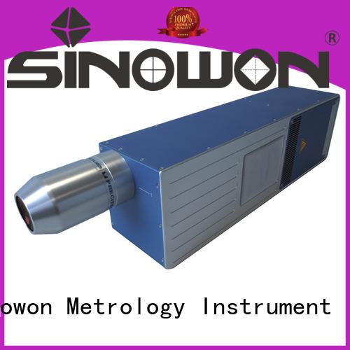 Sinowon Brand lens precision digital linear measuring scale configuration