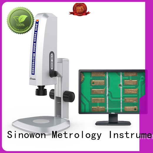 integral design Custom high definition printed circuit board Video Microscope Sinowon generous