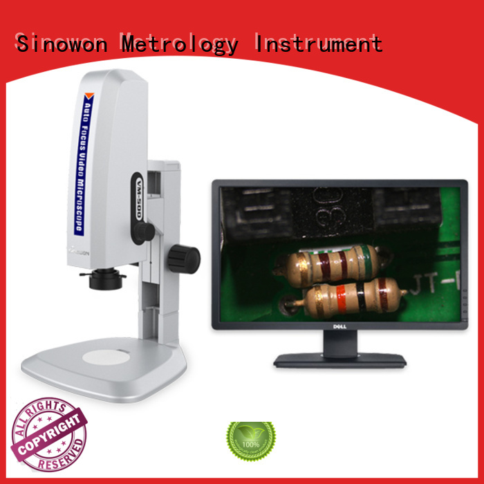 china microscope generous printed circuit board fashion Sinowon Brand Video Microscope