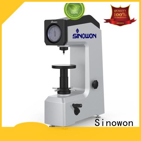 digirock automatic calculating automatic loading automatic rockwell hardness Sinowon