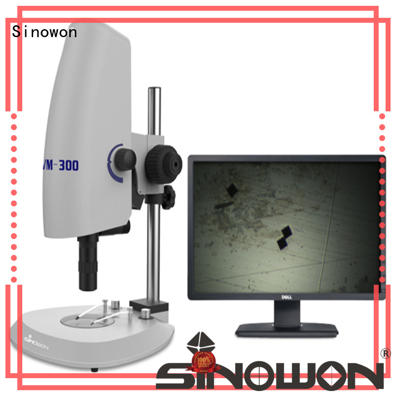 china microscope fashion exquisite Video Microscope weld detects company