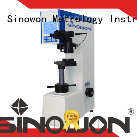 Hot automatic hardness tester price automatic calculating Sinowon Brand